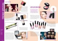 Beauty 09-2012.indd - Trend Magazin