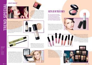 Beauty 09-2012.indd - Trend Magazin