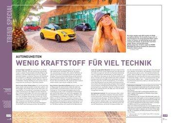 Auto Special 03-2013.indd - Trend Magazin
