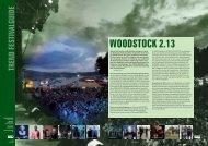 Festivalguide 05-2013.indd - Trend Magazin