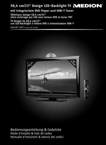 EPG - Medion