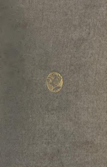 Gesammelte Dichtungen in drei Bänden;