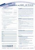 Kundenbindung bei Energieversorgern (5. Auflage) - trend:research - Seite 4
