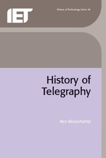 Commercial telegraphy - Peef's Digital Library