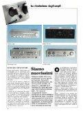 Amplificatori integrati Accuphase E301, Denon PMA770, Luxman ... - Page 4