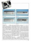 Amplificatori integrati Accuphase E301, Denon PMA770, Luxman ... - Page 5