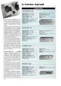 Amplificatori integrati Accuphase E301, Denon PMA770, Luxman ... - Page 6