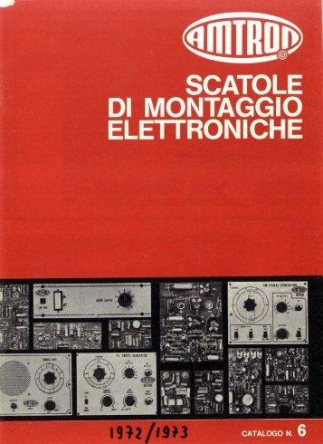 Amtron - Catalogo Kit 1972-1973.pdf - Italy