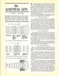 JBL - The Acoustical Lens (1962).pdf