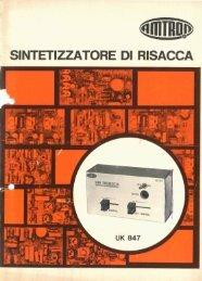 Amtron UK847 - Sintetizzatore di risacca.pdf - Italy