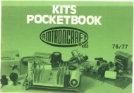 Amtroncraft - Catalogo Kit 1976-1977.pdf - Italy