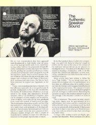 JBL - The Authentic Speaker Sound (1972).pdf