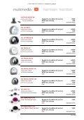 Listino prezzi al pubblico Multimedia Nov 2007-RAE - Page 2