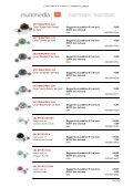 Listino prezzi al pubblico Multimedia Nov 2007-RAE - Page 3