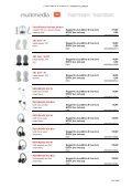Listino prezzi al pubblico Multimedia Nov 2007-RAE - Page 5