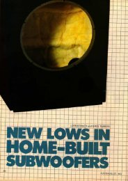 JBL - New Lows in Home-Built Subwoofers (1983).pdf