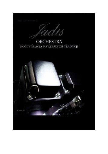 Orchestra .