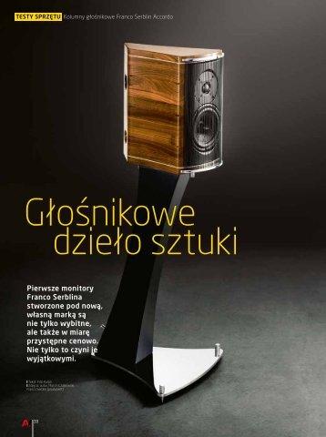 986accordo-audiovide.. - Grobel Audio - Dystrybutor sprzętu Hi-Fi