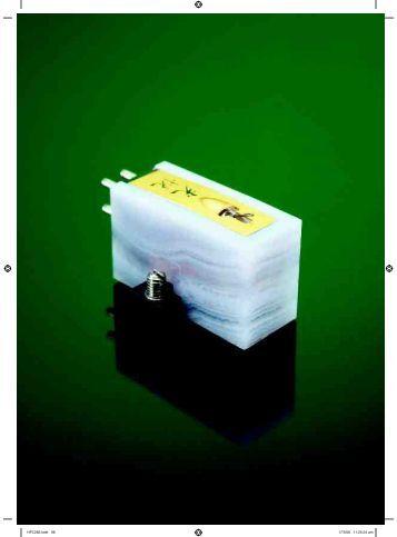 HFC282.koet 98 17/5/06 11:25:24 am - Grobel Audio - Dystrybutor ...
