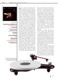 "Test Plattenspieler ""The Funk Firm Vector III"" - Page 3"