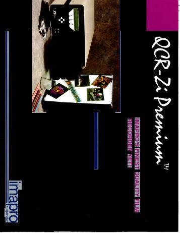 Imapro QCR ZI Premium