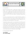 GEÇEN HAFTADAN - Denizli Rotary Kulübü - Page 4