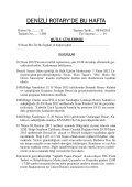 GEÇEN HAFTADAN - Denizli Rotary Kulübü - Page 5