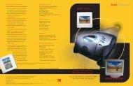 KODAK PROFESSIONAL RFS 3600 Film Scanner.