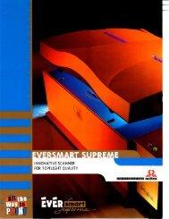 Creo-Scitex Eversmart Supreme - Professional Marketing Services ...