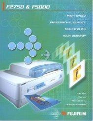 Fuji F2750 - Professional Marketing Services, Inc.