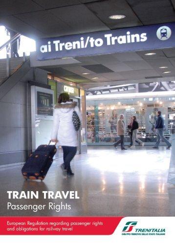 this PDF file - Trenitalia
