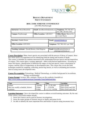 Printables Forensic Entomology Worksheet entomology worksheet davezan forensic davezan