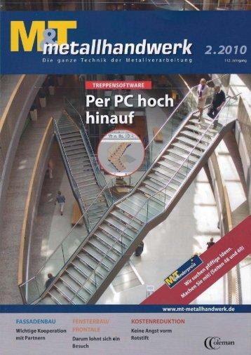 2010_02_m&t_Per PC hoch hinauf - Trepcad