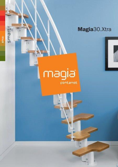 Magia30 - TreppenShop24