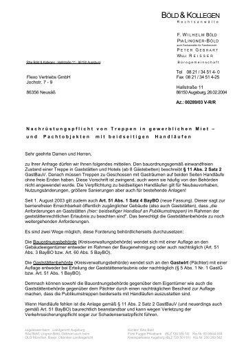 Vollständiges Gutachten (PDF)