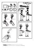 mantenimiento entretien maintenance wartung utrzymanie ... - Tres - Page 4
