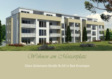 Exposé als PDF herunterladen - TreuBau Freiburg AG