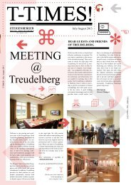 5 stars - Steigenberger Hotel Treudelberg Hamburg