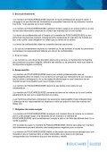 Règlement de déontologie - Page 3