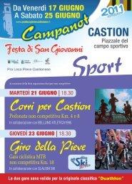 Volantino Campanot 2011.pdf - Treviso MTB