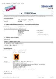 nw11130 ac7 universal cleaner ac7 universal cleaner 11130