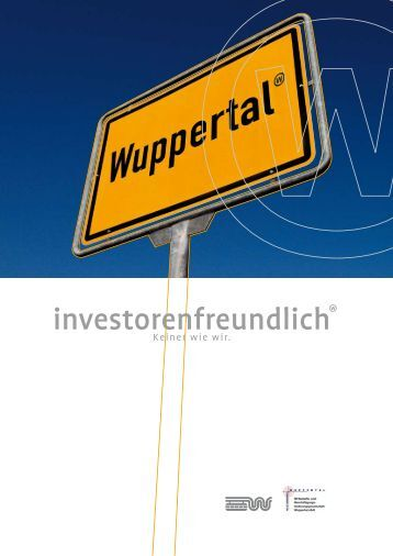 Untitled - Wuppertal Marketing Gmbh
