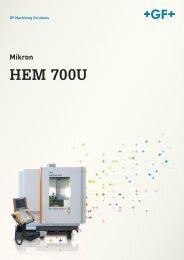 HEM 700U