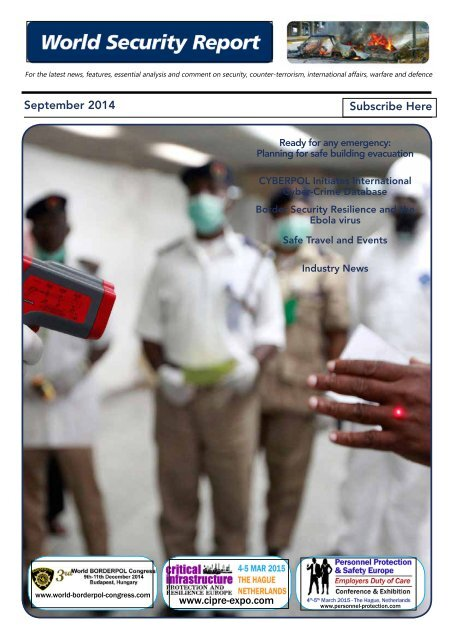 September 2014 Subscribe Here