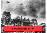 Luftkrieg und Bunker
