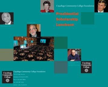 PSL Brochure 2008.pdf - Cuyahoga Community College
