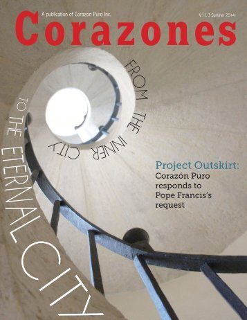 Corazones: Project Outskirt