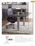 View the Jesper Office 2000 catalog (PDF) - Scan Home - Page 7