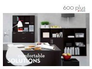 View the Tvilum 600 Plus catalog (PDF) - Scan Home