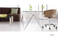 2013 Office Furniture Collections Catalog - Euro Style